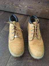 Timberland Women's Nellie Lace Up Utility Waterproof Boot size 8.5M