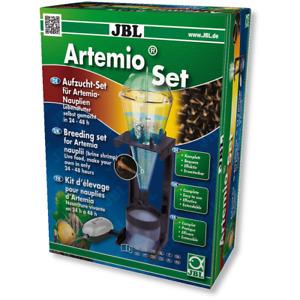 JBL ArtemioSet Artemio Set zur Artemia Zucht komplett mit Luftpumpe