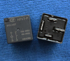 1pcs HFV7-P 012-HST 12VDC Relay