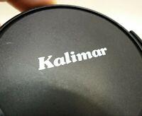 Kalimar 72mm Lens Front Cap snap on  type for 400mm