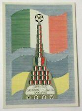 Cartolina Illustrata Juventus Campione D'Italia 1996-97