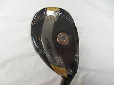 NEW WILSON STAFF FG TOUR F5 17* 2 HYBRID 2H REGULAR FLEX MITSUBISHI FUBUKI Z80