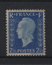 "FRANCE STAMP TIMBRE 701C "" MARIANNE DULAC DE LONDRES 2F50 "" NEUF xx TTB  P824"