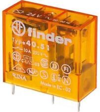 Finder Steck/Printrel.230VAC1W10A 40.51.8.230.0000 IP20 Schaltrelais