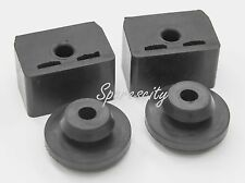 Holden Radiator Fitting Bush Kit WB VB VC VH VK VL V8 6 cyl rubber mount