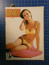 GONDEL  Heft 202 1966 B24980