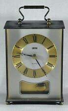 VINTAGE WEST GERMAN SMITHS QUARTZ CLOCK