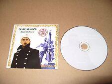Marc Almond - Heart on Snow cd 2003