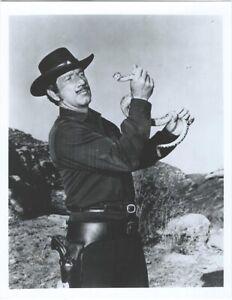 Richard Boone - Have Gun – Will Travel - 8X10 original photo