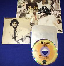 RARE Stephen Bishop Careless CD MINI LP NR MINT Hip-O Select