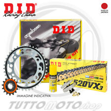 DID 375576000 Kit Catena Corona Pignone per Moto