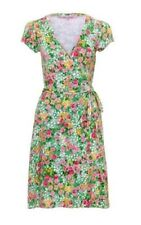 Regular Size Hand-Wash Floral Dresses for Women