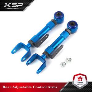 Rear Control Arm Camber Kit Alignment Adjustable Fit Honda CRV 02-06 Element