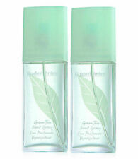Green Tea for Women by Elizabeth Arden EDP Scent Spray 1.0 oz no Box - Pack of 2