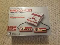 Nintendo Family Computer Famicom NES Mini Console US Modded I Can Add Any Games