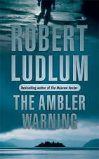 The Ambler Warning, Very Good Books