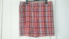 Ladies Marks & Spencer's check Shorts