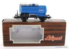 Liliput 250 04 H0  Güterwagen Kesselwagen Aral der DB mit OVP X00001-12568