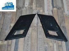 Lada 2103 2106 Rear C-Pillar Zone Repair Panels 2103-5701014+2103-5701013