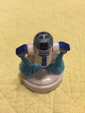 "R2D2 2008 Hasbro Plastic Toy Stamp 3"" X 2"""