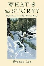 What's the Story?: Reflections on a Life Grown Long (Paperback or Softback)
