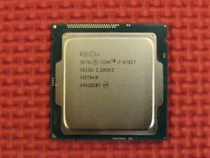 Intel SR1QU Core i7-4785T 2.20GHz 8M Socket 1150 Quad-Core CPU Processor LGA1150