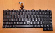 Gateway Solo 5150 Notebook Keybord Tastatur KFRDBB005C German Deutsch