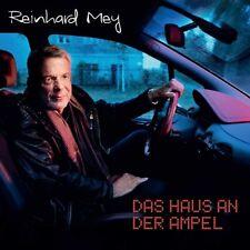 MEY REINHARD - Das Haus an der Ampel, 2 Audio-CDs