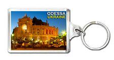 ODESSA UKRAINE KEYRING SOUVENIR LLAVERO