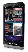 BlackBerry Z30 STA100-3 - 16GB - Black (Verizon+GSM Unlocked) Smartphone