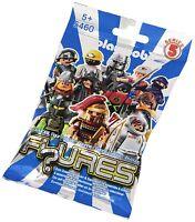 NEW Playmobil Boys Figures Blind Bag - 5460 Series 5