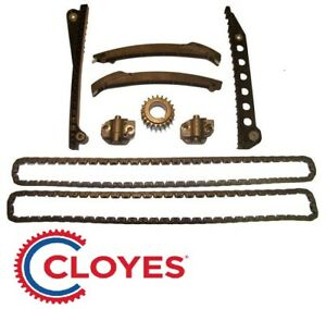 CLOYES TIMING CHAIN KIT FOR FORD FALCON BA BF BARRA 220 230 5.4L V8