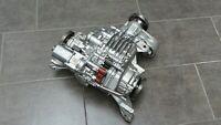 AUDI A6 S6 A7 S7 4K A8 4N 3.0 TFSI Differential Hinterachsgetriebe 1km 0D3500043