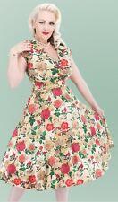 Lady Vintage Florence Dress Size 12