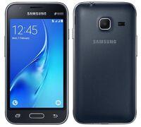 Samsung Galaxy J1 Mini (2016) Schwarz DUAL SIM DUOS SM-J105H/DS NEU OVP NEUHEIT