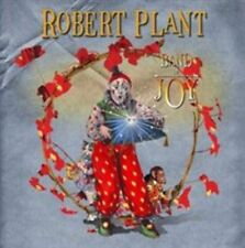 Robert Plant - Band of Joy (2010)