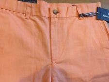 NWT VINEYARDS VINES Boys Size 12 Orange Breaker SHORTS NEW!!