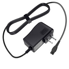 AC Charger Power Adapter Cord For Philips AquaTouch Shaver AT890/20 Shaver