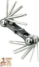 TOPEAK MINI 10 FOLDING MULTI-TOOL BICYCLE TOOL