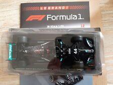 Le Grandi F1 Mercedes AMG F1 EQ Lewis Hamilton 2020  1:24