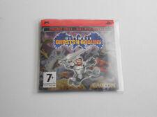 Ultimate Ghosts´n Goblins für Sony PSP * sealed * PROMO