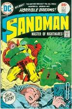 Sandman # 2 (USA, 1975)