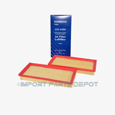 Mercedes-Benz Engine Air Filter Hamman OEM Quality 0030946104 (2pcs)