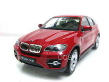 Welly BMW X6 Red 1/24 Diecast Car New In Box