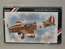 "Special Hobby 1/48 Scale Nardi F.N. 305 ""Italian Trainer Plane"""