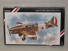 "Special Hobby 1/48 Scale Nardi F.N. 305 ""Italian Trainer Plane"""