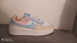 Nike air force one Shadow Pastel 36 NEUF