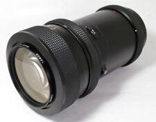 Mamiya RZ67 RZ 67 Sekor Z 100-200 mm F/5.2 W Lens