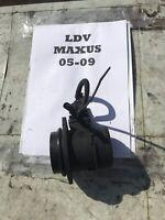LDV MAXUS EURO 4 95BHP AIRFLOW METER 2007 - 2009