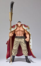 Bandai Super Modeling Soul One Piece Whitebeard Pirates Figure Newgate